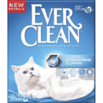 Ever Clean extra strength unscented 10 L - Mængderabat