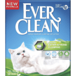 Ever Clean Extra Strenght Scented 10 L - Mængderabat