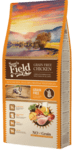 Sams Field Hundefoder -  Grain free Chicken (2.5KG)