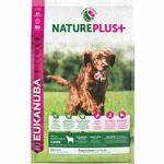 Eukanuba Nature Plus+ Puppy All Breeds Lamb (2,3kg)