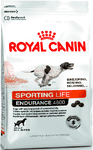 Royal Canin Sporting Life Endurance 4800 15 kg.