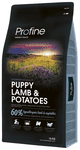 Profine Hundefoder - Puppy Lamb & Potatoes 15 kg.