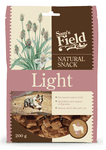 Sams Field Natural Snack Light (200g)