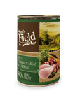 Sams Field True Chicken Meat & Carrot 400g