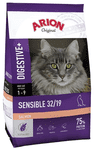 Arion Kattefoder - Original Cat Sensible 7,5 kg.