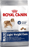 Royal Canin Maxi Light Weight Care 15 kg.