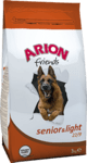 Arion Friends Senior & Light 15 kg.