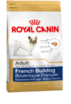 Royal Canin French Bulldog Adult 9 kg.
